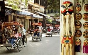 Thương hiệu cho du lịch Việt
