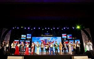 Tiếng hát ASEAN + 3