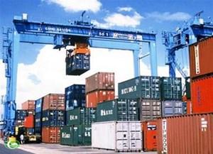 Tín hiệu tích cực trong việc xuất, nhập khẩu hàng hóa