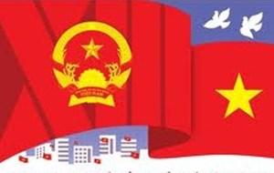 Tổ chức hội nghị cử tri nhận xét, tín nhiệm người ứng cử đại biểu HĐND