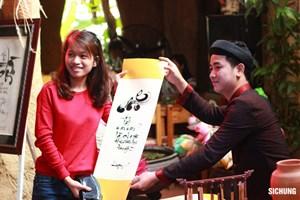 Tổ chức nhiều hoạt động văn hóa tại phố cổ Hà Nội