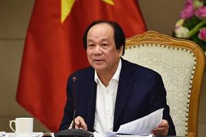 Tổ công tác của Thủ tướng: Bất cập 3 năm không sửa là 'quá chậm'