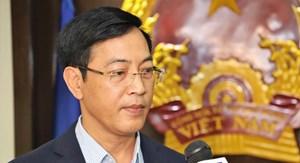 Tổng Lãnh sự quán Việt Nam ở Hong Kong bảo hộ thuyền viên Việt Nam