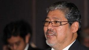 Tổng thống Philippines chỉ định Ngoại trưởng mới