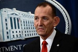 Tổng thống Trump sa thải giám đốc Cơ quan Mật vụ