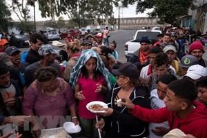 Tổng thống Trump tuyên bố cắt toàn bộ viện trợ cho các nước Trung Mỹ