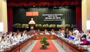 TP HCM: Tăng cường sự lãnh đạo của Đảng về hoạt động kinh tế đảng