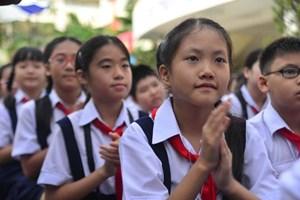 TP Hồ Chí Minh thống nhất giảm học phí bậc THCS