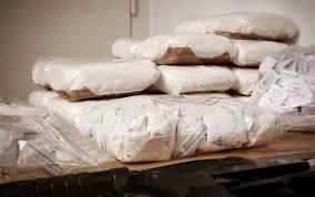 Ukraine triệt phá đường dây buôn bán ma túy lớn