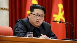 Triều Tiên họp Quốc hội giữa lúc căng thẳng leo thang