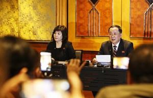 Ngoại trưởng Triều Tiên: 'Rất khó để có thể gặp lại một cơ hội tốt như thế này'