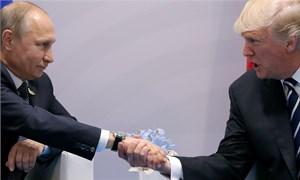 Trump tức giận về thông tin bữa tối bí mật với Putin