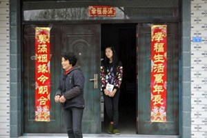 Trung Quốc bắt kẻ buôn 14 cô dâu Việt