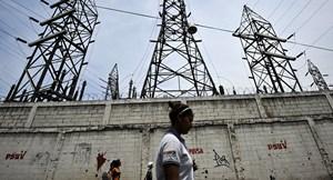 Trung Quốc sẵn sàng giúp Venezuela khôi phục hệ thống điện