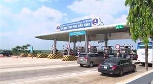 Truy tố 2 đối tượng cướp tiền trạm thu phí TP HCM-Long Thành-Dầu Giây