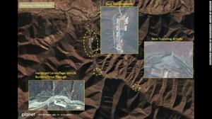 Truyền thông Mỹ đưa tin Triều Tiên nâng cấp các cơ sở tên lửa