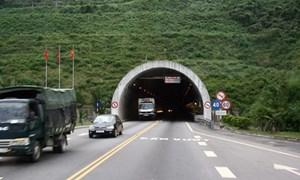 Từ ngày hôm nay, hầm đường bộ Hải Vân mở cửa liên tục 24 giờ