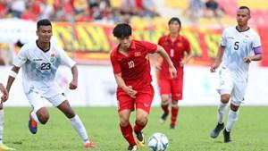 U22 Việt Nam - U22 Indonesia: Chung kết sớm của bảng đấu