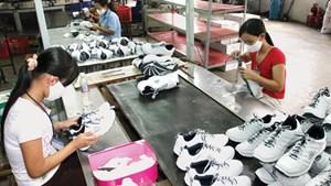 Dệt may, da giày tăng tốc xuất khẩu vào châu Âu