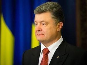 Ukraine chính thức ngừng hiệp ước hữu nghị với Liên bang Nga