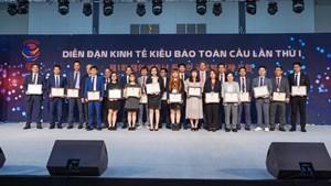 Ước mơ kết nối mạng doanh nhân Việt toàn cầu