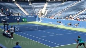 US Open 2018: Flusing Meadows sẵn sàng gọi tên nhà vô địch
