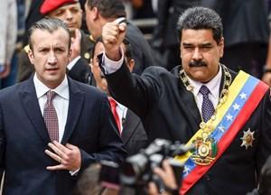 Venezuela lên án lệnh trừng phạt của Mỹ, Cuba ủng hộ Tổng thống Maduro