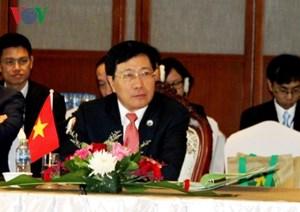 Việt Nam chuẩn bị và thực hiện vai trò Chủ tịch ASEAN năm 2020