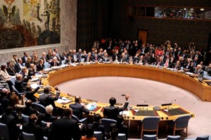 Việt Nam sẽ thành công trong vai trò Ủy viên không thường trực HĐBA Liên hợp quốc
