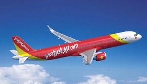 Vietjet Thái Lan tăng chuyến bay từ Bangkok đến Đà Lạt và Đà Nẵng