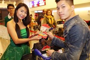 Vietjet tưng bừng khai trương đường bay Hà Nội - Đài Bắc
