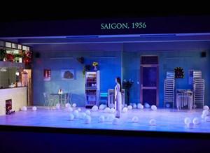 Vở kịch 'Sài Gòn' sắp đến với công chúng TP Hồ Chí Minh
