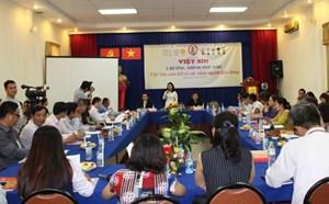 Vụ bò hóa trâu: Việt Sin nại lý do 'nguyên liệu để cạnh nhau'
