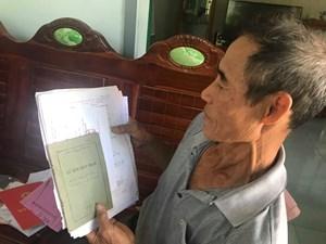 Vụ gần 600 trường hợp bị đình chỉ chế độ chính sách ở Nghệ An: Đã có 30 thương binh được khôi phục chế độ