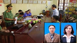 Vụ gian lận thi cử ở Hà Giang: Tòa án trả hồ sơ, yêu cầu điều tra bổ sung