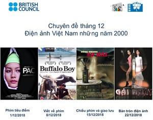 Xây dựng Thư viện Điện ảnh Việt Nam