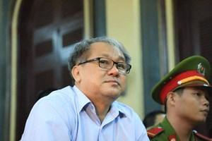 Xét xử phúc thẩm Phạm Công Danh và đồng phạm: Tranh cãi nảy lửa về khoản thiệt hại 4.500 tỷ đồng