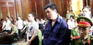 Xét xử vụ án về 'trùm ma túy' Văn Kính Dương: Chủ mưu xin được sống để trả bớt lỗi lầm