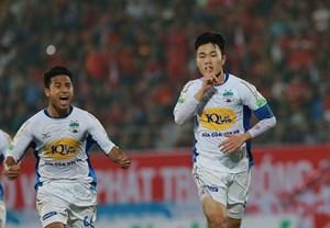 Vòng 14 V-League: Xuân Trường trở lại, đại chiến ở Lạch Tray