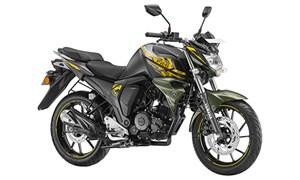 Yamaha FZS FI bản nâng cấp mới giá từ 1.250 USD