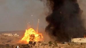 Yemen: Tiêu diệt hàng chục tay súng Houthi