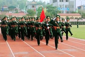 30 nghìn người tham gia diễu binh, diễu hành