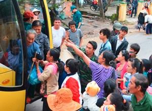 Quảng Nam: Chủ động các phương án phòng, chống thiên tai và tìm kiếm cứu nạn
