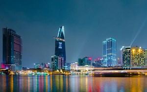 TP. Hồ Chí Minh: Tập trung phát triển thành phố thông minh
