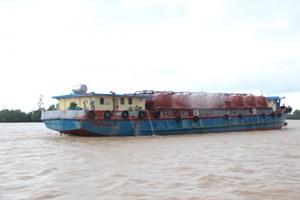 Sáp nhập hàng loạt cảng vụ hàng hải