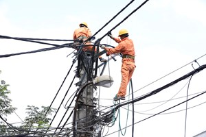 Để dân hưởng lợi từ giá điện