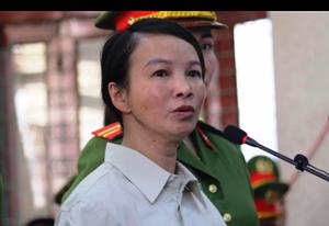 Điện Biên: Xét xử phúc thẩm vụ mẹ nữ sinh giao gà