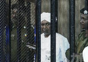 Cựu Tổng thống Sudan: Vào tù và trắng tay