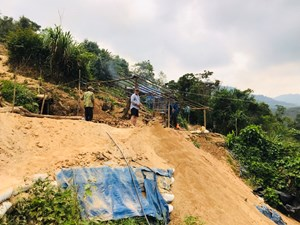 Quảng Nam: Bắt được nghi phạm đâm 2 người thương vong ở bãi vàng