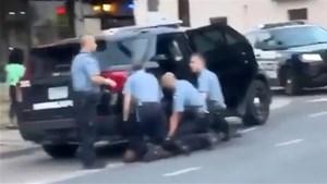 Mỹ truy tố 4 cảnh sát về cái chết của Floyd